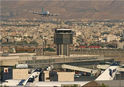 Iran Ready to Train Foreign Air Traffic Controllers
