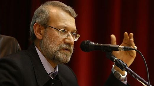 Iran-Larijani PUIC Troika must urgently meet on Gaza
