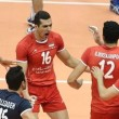2014 Volleyball World League Iran Brazil FIVB