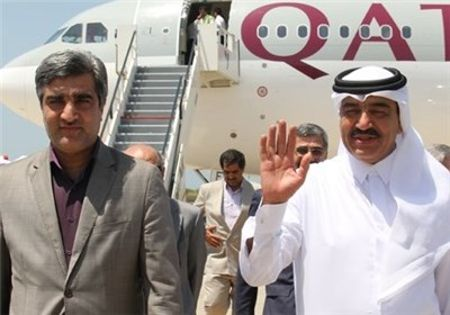 Iran's Bushehr Province, Qatar Become Economic Partners