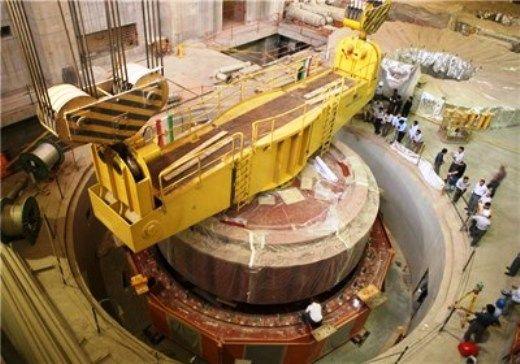 Iranian hydroelectric power