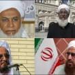 Iranian sunni scholars