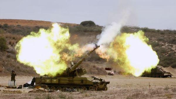 Iran FM urges Egypt to open Rafah border crossing