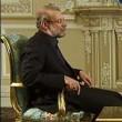 Ali Larijani-Iran