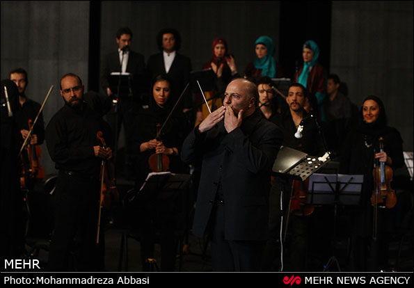 Iranian Local singers in Ramadan