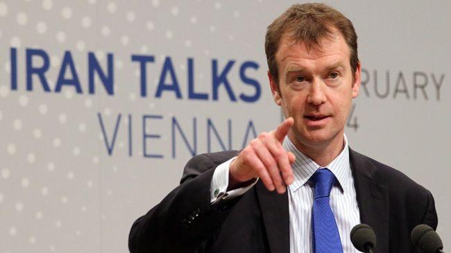 E3/EU+3 determined to reach comprehensive agreement