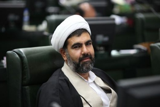 Hujjat al-Islam Qazanfari