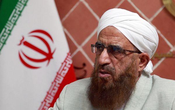 Mowlavi Nazir Ahmad Salami