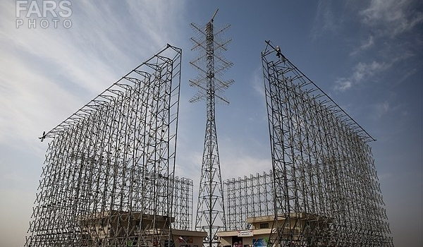 Iran to Unveil New Missile , Radar Systems