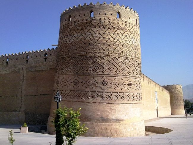 Preserving Shiraz Historical Core Necessary: UN official