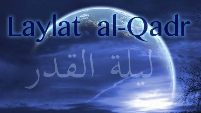 World's Muslims celebrate Laylat al-Qadr