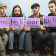 Black Sun - Bring Back Our Girls