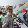 Farhad Eskandari Iranian Mountain Climber