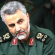 IRGC Quds General Stresses Need for Aiding Palestinians Armed Resistance against Israeli Aggressors