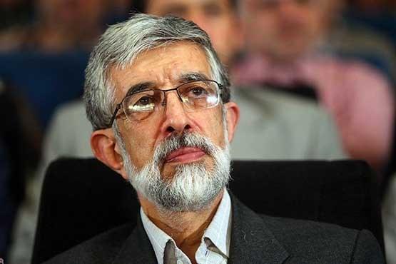 Golam-Ali Haddad Adel
