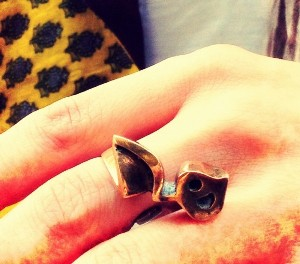 Heech ring