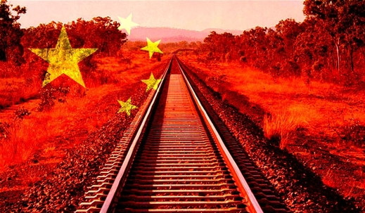 China Plans to Invest in Tabriz Tram Project