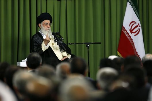 Iran-Supreme Leader