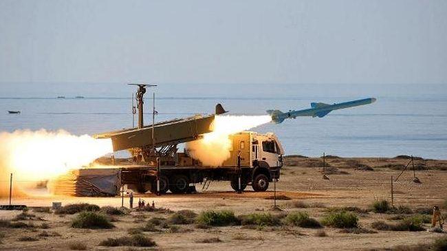 Iran Missile