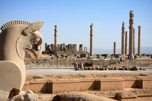 Persepolis-Fars-Iran