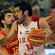 Iran-Spain-Basketball