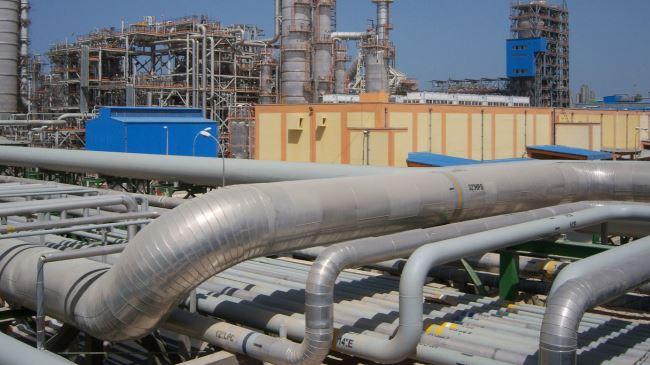 Iran starts testing Iraq gas pipeline
