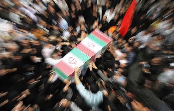 Iran martyrs