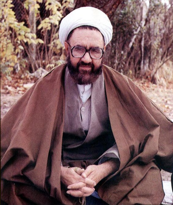 Martyr Morteza Motaharri