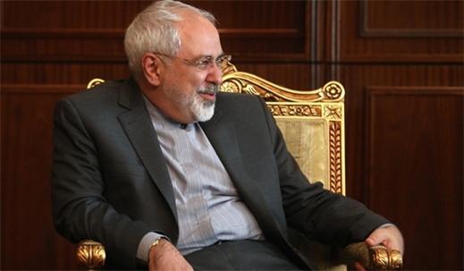 Mohammad Javad Zarif Iranian FM