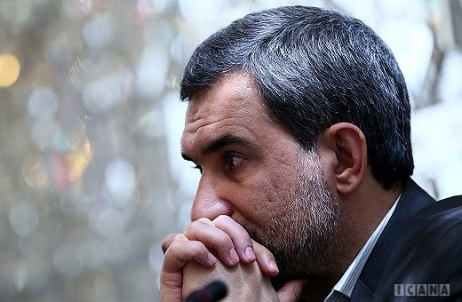 Mohsen Esmaili is a jurist and a member of the Guardian