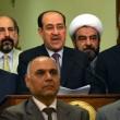 Iraq-Nouri Maliki
