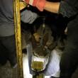 Pre-World War II ammunition unearthed in Tehran