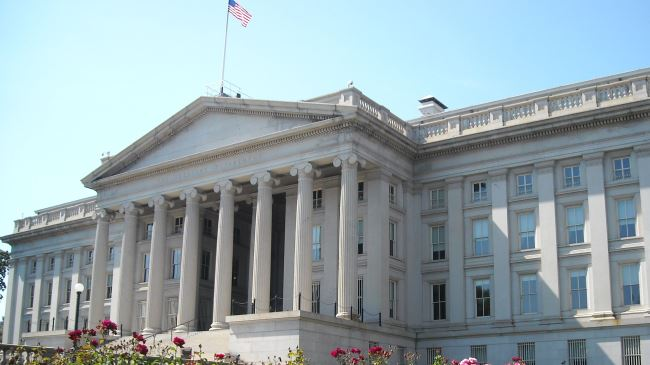 US-Treasury Department