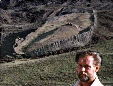 grave of Noah