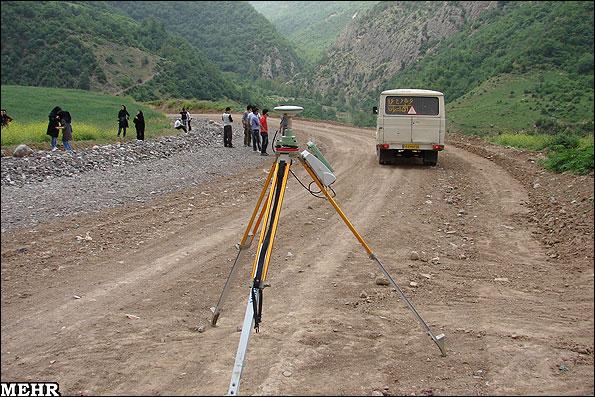 Improvement of Rural Roads
