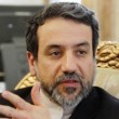 Abbas Araghchi-Iran-official