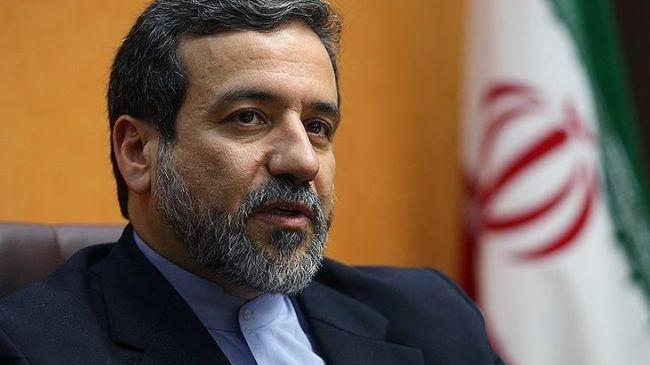 Iran-Abbas-Araqchi