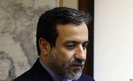 Iran-US Talks-Araqchi