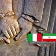 Archeology-Iran-Italy
