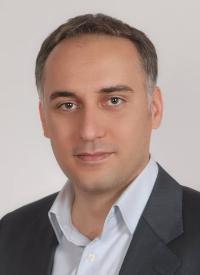 Dr. Hamed Mohammadi Kangarani