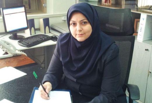Farzaneh Sharafbafi