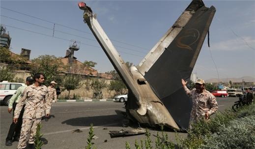 Iran-140 air plane