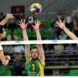 Iran Australia Volleyball