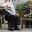 Iran-Denmark-Rafsanjani