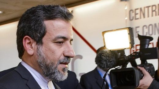 Iran-Deputy-FM-Abbas Araqchi