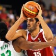 Iran Egypt Basketball
