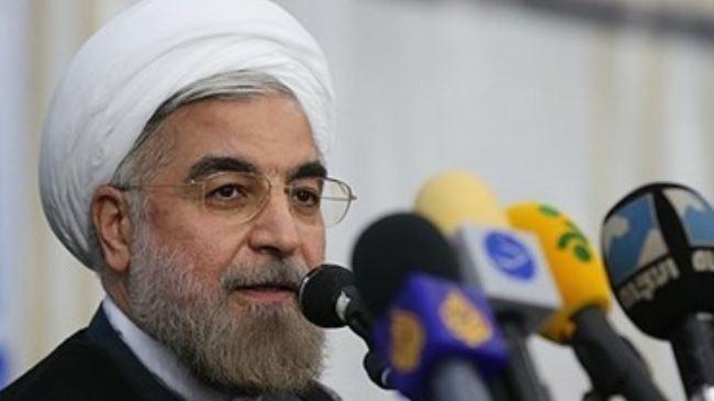 Iran-Hassan-Rouhani
