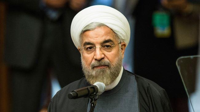 Iran-Hassan Rouhani-NYC