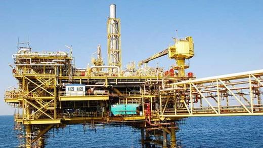 Iran Oil Reserve