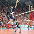 Iran Poland volleyball